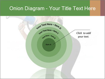 Fashion Model Makes Announcement PowerPoint Template - Slide 61