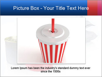 Food Containers PowerPoint Templates - Slide 15