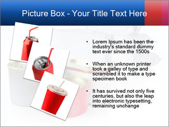 Food Containers PowerPoint Templates - Slide 17