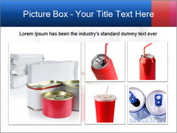 Food Containers PowerPoint Templates - Slide 19