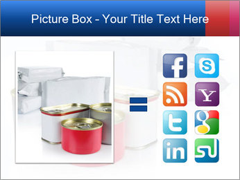 Food Containers PowerPoint Templates - Slide 21