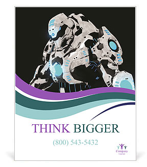 0000063353 Poster Templates
