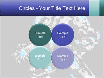 Robot Illustration PowerPoint Template - Slide 38