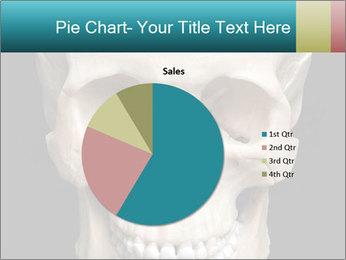 Real Model of Human Skull PowerPoint Templates - Slide 36