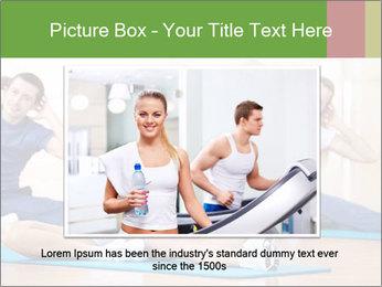 Aerobics Class PowerPoint Templates - Slide 16