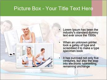 Aerobics Class PowerPoint Templates - Slide 20
