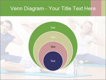 Aerobics Class PowerPoint Templates - Slide 34