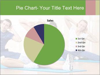 Aerobics Class PowerPoint Templates - Slide 36