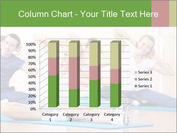 Aerobics Class PowerPoint Templates - Slide 50