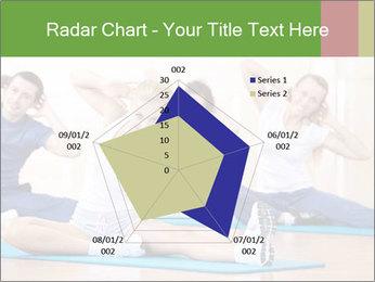 Aerobics Class PowerPoint Templates - Slide 51