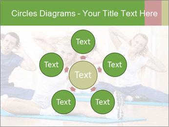 Aerobics Class PowerPoint Templates - Slide 78