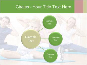 Aerobics Class PowerPoint Templates - Slide 79