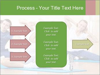 Aerobics Class PowerPoint Templates - Slide 85