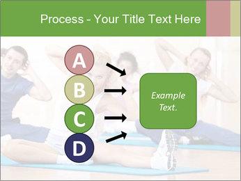 Aerobics Class PowerPoint Templates - Slide 94