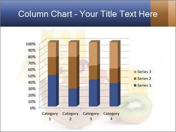 Tropic Breakfast PowerPoint Template - Slide 50