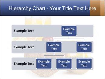Tropic Breakfast PowerPoint Template - Slide 67