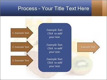 Tropic Breakfast PowerPoint Template - Slide 85
