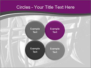 Football Player in Helmet PowerPoint Templates - Slide 38