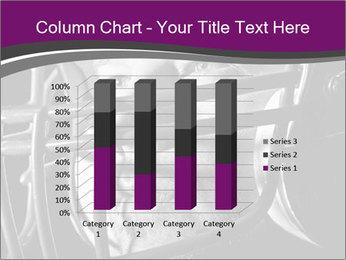 Football Player in Helmet PowerPoint Templates - Slide 50
