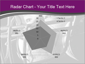 Football Player in Helmet PowerPoint Templates - Slide 51