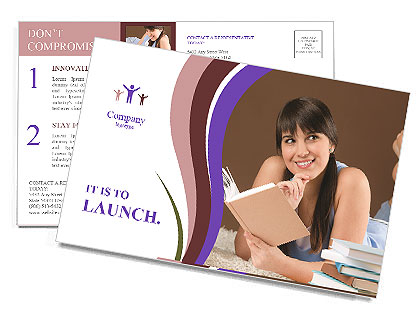 0000063395 Postcard Template