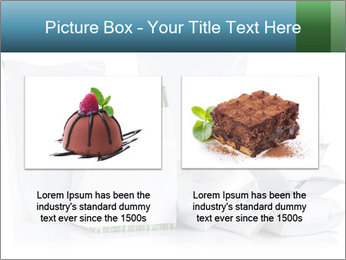 Packs with Cookies PowerPoint Template - Slide 18