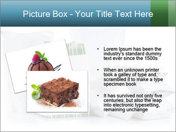 Packs with Cookies PowerPoint Template - Slide 20