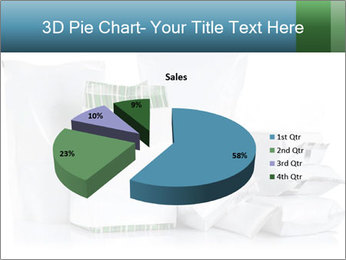 Packs with Cookies PowerPoint Template - Slide 35