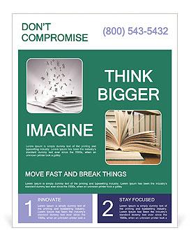 0000063402 Flyer Template