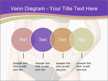 Slimming Woman PowerPoint Template - Slide 32