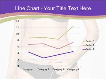 Slimming Woman PowerPoint Template - Slide 54