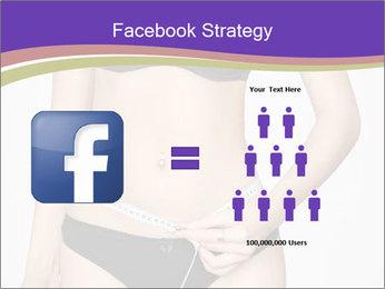 Slimming Woman PowerPoint Template - Slide 7