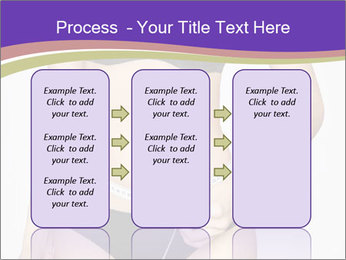 Slimming Woman PowerPoint Template - Slide 86