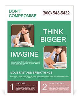 0000063409 Flyer Template