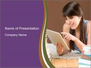 College Homework PowerPoint Templates