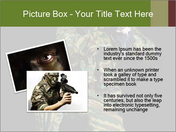 Military Forces PowerPoint Templates - Slide 20