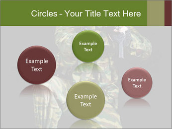 Military Forces PowerPoint Templates - Slide 77