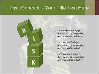 Military Forces PowerPoint Templates - Slide 81