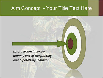 Military Forces PowerPoint Templates - Slide 83