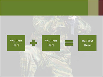 Military Forces PowerPoint Templates - Slide 95
