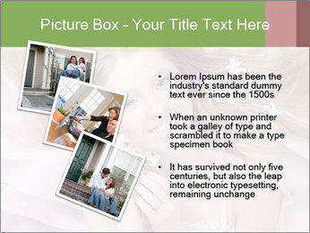 Lilac Lady PowerPoint Templates - Slide 17