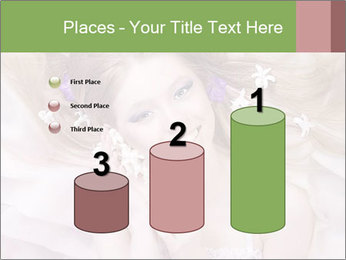 Lilac Lady PowerPoint Templates - Slide 65