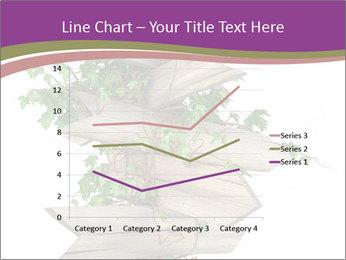 Rural Road Sign PowerPoint Template - Slide 54