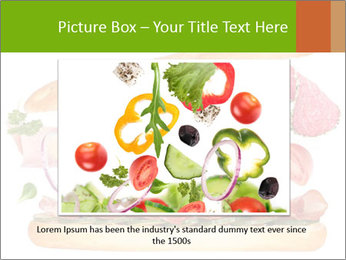 French Burger PowerPoint Templates - Slide 15