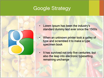 Products for Dieting PowerPoint Templates - Slide 10