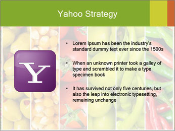 Products for Dieting PowerPoint Templates - Slide 11