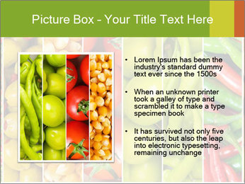 Products for Dieting PowerPoint Templates - Slide 13