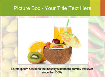 Products for Dieting PowerPoint Templates - Slide 15