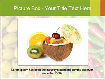 Products for Dieting PowerPoint Templates - Slide 16