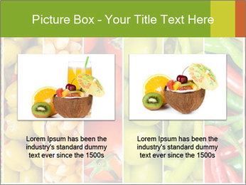 Products for Dieting PowerPoint Templates - Slide 18
